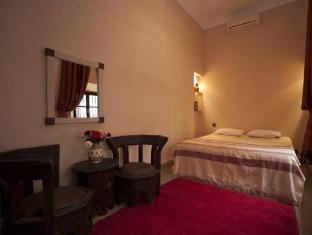 Riad Azalia Marrakech - Gästrum