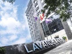 Lavande Hotel Nanchang Bayi Plaza, Nanchang