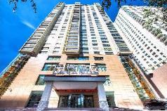 Lavande Hotel Xining Railway Station Yuezhou International Plaza, Xining