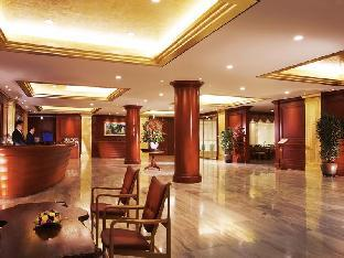 Sejong Hotel Seoul Myeongdong Hotel in ➦ Seoul ➦ accepts PayPal.
