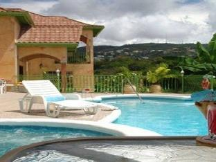 booking.com Paradise Dreamcastle Villa Hotel