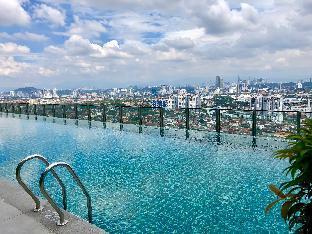 Cozy Suite @ Petaling Jaya & Sunway
