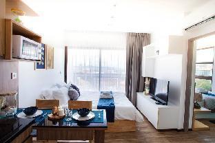 %name Stylish 1 Bed for rent พัทยา