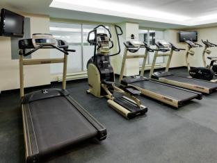 Holiday Inn Hotel and Suites Toronto Downtown Centre Toronto (ON) - Fitness Room