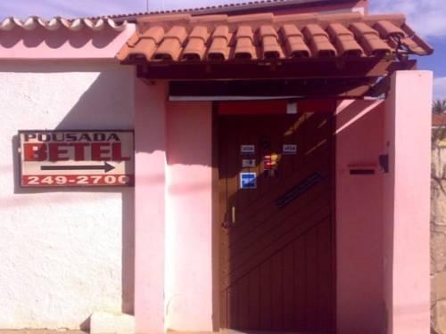Pousada Betel - Moradas Familia Betel Salvador Brazil