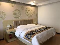 GreenTree Inn Suqian Sucheng Area Weishan Lake Road Hotel, Suqian