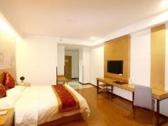 GreenTree Inn Jiaxing Xiuzhou District Wangjiangjin Town Hotel, Jiaxing