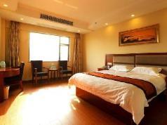 GreenTree Inn JiuJiang Railway Station QianhongXiang Hotel, Jiujiang