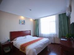 GreenTree Inn Tianjin First Center Hospital Subway Station Shell Hotel, Tianjin