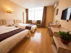 GreenTree Alliance Qingdao Huangdao Area Tiejveshan Road West CoastBus Terminal Hotel, Qingdao