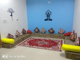 spiritual yoga homestay Агра