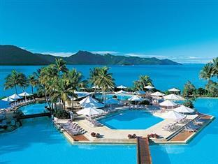 Hayman Island Resort Whitsundays - Piscina