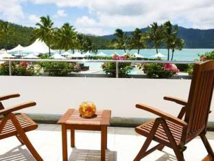 Hayman Island Resort Whitsundays - Balkon/Terras