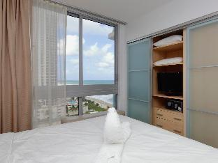 Marenas Beach Resort, Luxury hotel in Miami (FL)
