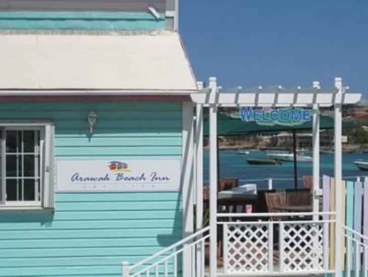 Arawak Beach Inn photo 5