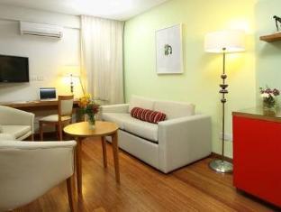 BA Sohotel Buenos Aires - Interiér hotelu