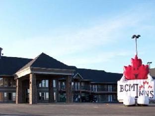 BCMInns - Lac La Biche