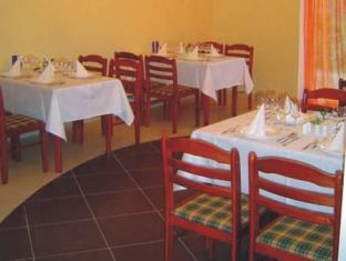 Guesthouse Europe Narva - Restaurant