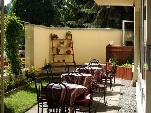 Guesthouse Vesiroosi Parnu - Okolica