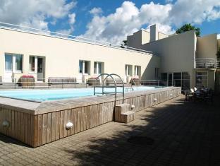 Guesthouse Vesiroosi Parnu - Exteriér hotelu