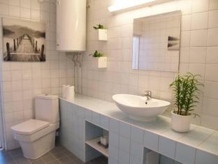 Guesthouse Vesiroosi Parnu - Koupelna