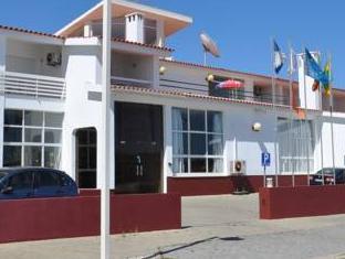 Hotel HS Milfontes Beach - Duna Parque Group