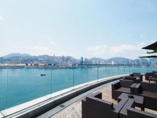 Harbour Grand Kowloon Hong Kong - Piscina