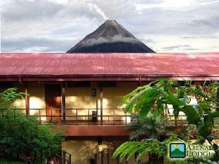 booking.com Hotel Arenal Lodge