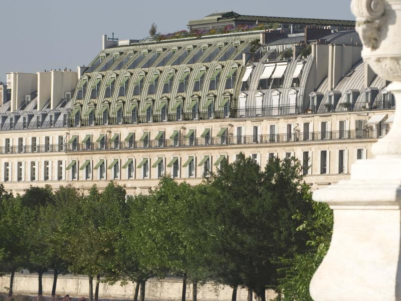Le Meurice Hotel – Paris 4