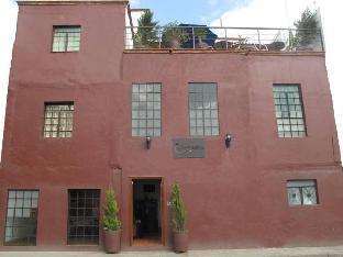 Hotel El Andariego