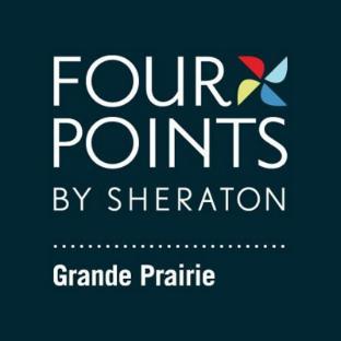 Four Points by Sheraton Grande Prairie