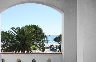Hotel San Remo Villa Rosa