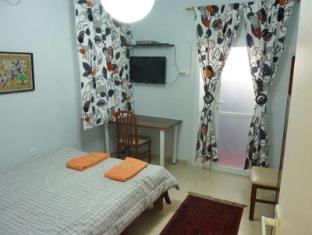 House 57 Jerusalem - Guest Room