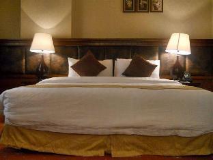 Ishraq Al Madina Hotel1