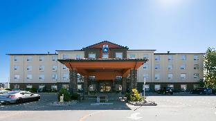 Best Western Bonnyville Inn and Suites