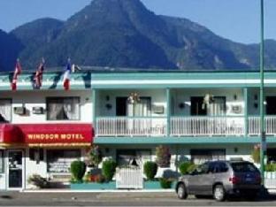 温莎汽车旅馆