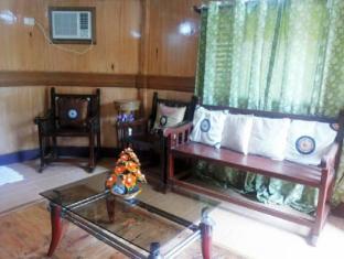 Panglao Kalikasan Dive Resort Bohol - Camera