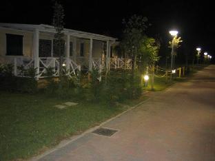 Campingvillaggio Mediterraneo