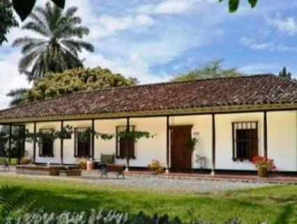 Hacienda Castilla Pereira Colombia