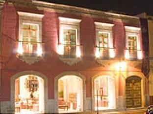 Casa del Virrey Hotel & Suites