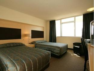 Copthorne Hotel Auckland Harbourcity Auckland - Superior Double