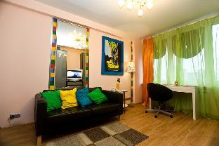 1-room apt. at Novyy Arbat, 10  (108)