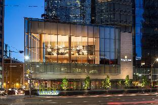 Shangri-La Toronto 多伦多香格里拉图片