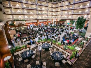 room of Embassy Suites by Hilton Auburn Hills
