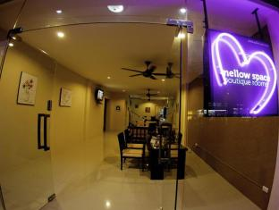Mellow Space Boutique Rooms Phuket - Hotel Exterior