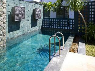 The Nchantra Pool Suite Phuket Phuket - Exterior