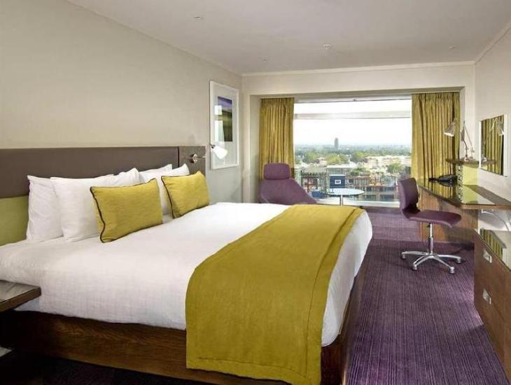 Hilton London Metropole Hotel photo 4
