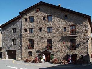 Allotjament Rural Ca L'Anton