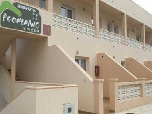 Apartamentos Boomerang I