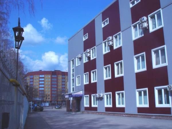 Sport Hotel Togliatti Russia